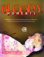 Bloody Moments