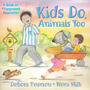 Kids Do, Animals Too