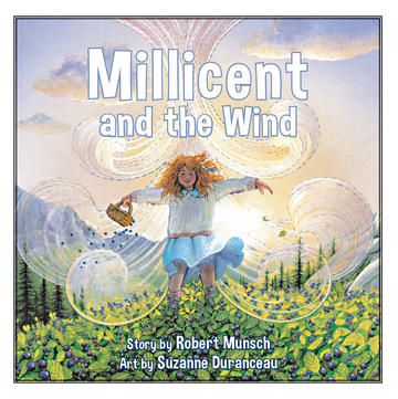 Millicent and the Wind (Annikin Miniature Edition)