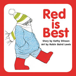 Red is Best (Annikin Miniature Edition)