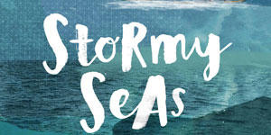 The Stormy Seas in Lampedusa