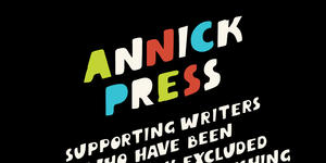 Annick Press Mentorship