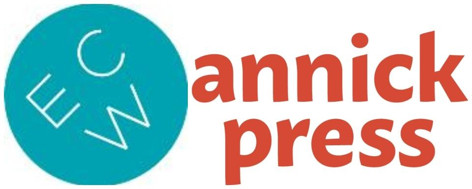 ANNOUNCEMENT: A New Partnership, Annick Press and ECW