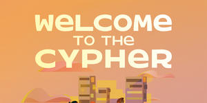Cover of Welcome to the Cypher book